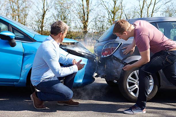 kleine autoschade herstellen